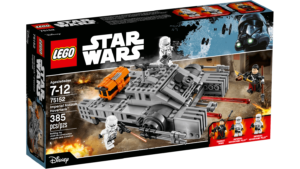 LEGO Star Wars (Rogue One) NEW