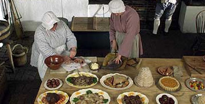 5 Insane Realities Of My Life In A Fake Colonial Town