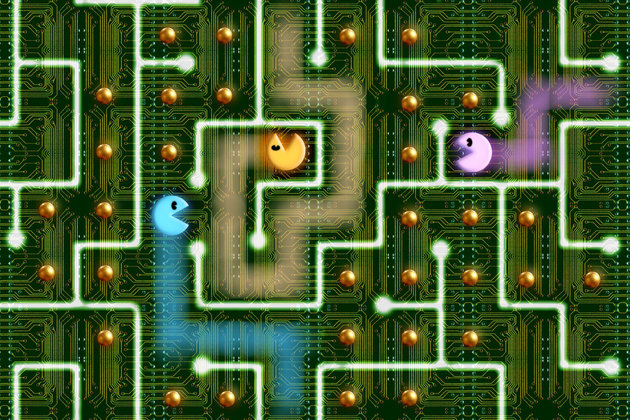 'Father Of Pac-Man' Dies
