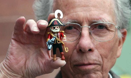 Playmobil – A Potted History