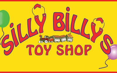 Vehicles at Silly Billy's – Lots of Them